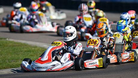 Parolin Racing Staff Parolinracingcom