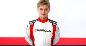 Travisanutto joins Parolin Racing Kart