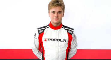 Travisanutto joins Parolin Racing Kart